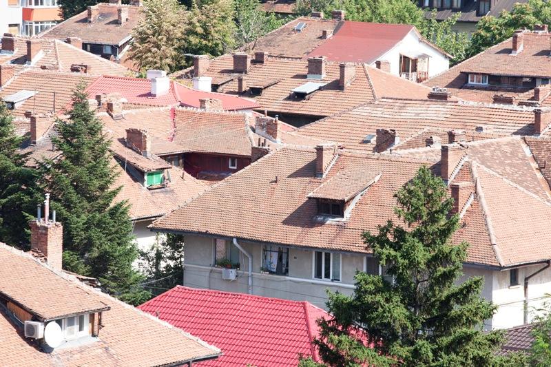 Locuințe tip din cartierul ceferist Steaua (1913)