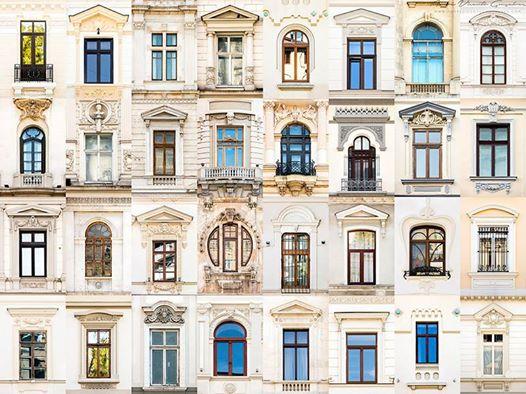 ferestre bucuresti Andre Vicente Congalves