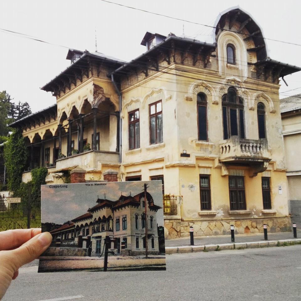 Ieșim cu Vânătoarea din București. Primul oraș vizat: Câmpulung Muscel