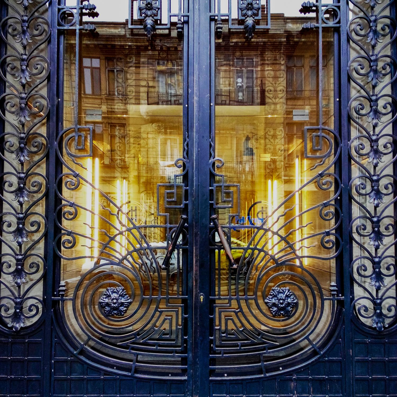 Hotel Cismigiu. Din istoria unui reper bucurestean